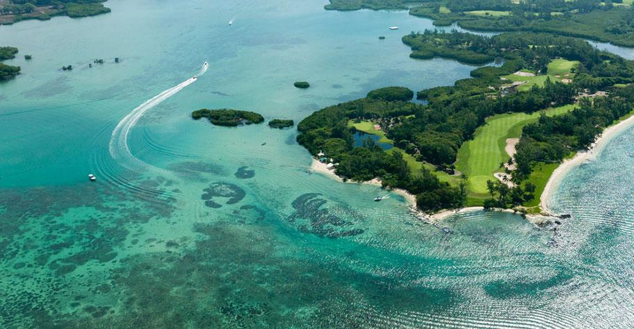 Die besten Mauritius Golfhotels
