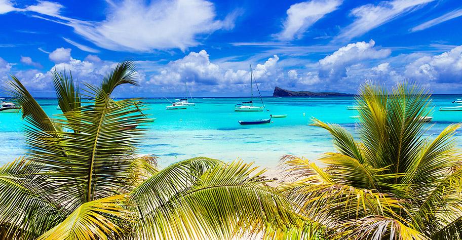 Mauritius Klima, beste Reisezeit für Urlaub