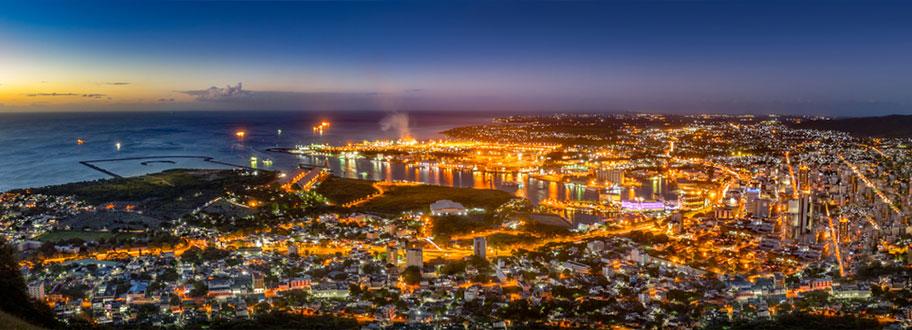 Mauritius Urlaub Hauptstadt Port Luis