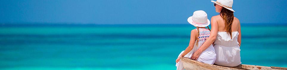 Mauritius Ferien mit Kindern