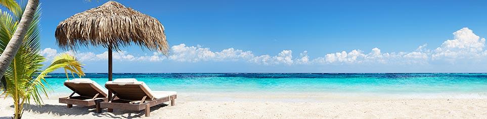 Mauritius Ferien Badeferien